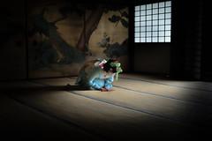 Maiko_20190630_121_1 (Maiko & Geiko) Tags: 20190630 eiunin temple kanohisa kyoto maiko 舞妓 永運院 叶久 京都 叶家 kanoya