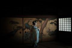 Maiko_20190630_121_7 (Maiko & Geiko) Tags: 20190630 eiunin temple kanohisa kyoto maiko 舞妓 永運院 叶久 京都 叶家 kanoya