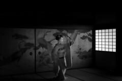 Maiko_20190630_121_31 (Maiko & Geiko) Tags: 20190630 eiunin temple kanohisa kyoto maiko 舞妓 永運院 叶久 京都 叶家 kanoya