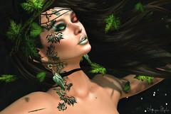 ❤ I Am Woman (Aziza Style) Tags: ~kiratattoo~ vanityevent lelutka glamaffair veechi izzies re argrace persefona ~asw~ secondlife