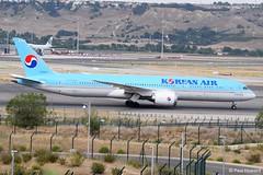 2019-06-23 MAD HL8084 (Paul-H100) Tags: 20190623 mad hl8084 boeing 787 b787 dreamliner korean air
