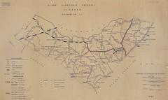 Mapa rodoviário do Estado de Alagoas, 1961 (Arquivo Nacional do Brasil) Tags: alagoas históriadealagoas map mapaantigo mapasantigos mapa arquivonacional arquivonacionaldobrasil nationalarchivesofbrazil nationalarchives