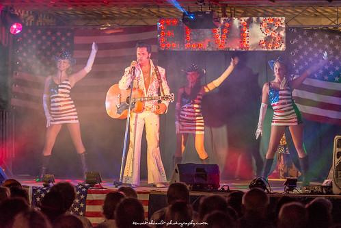 2019-07-20 - Soirée Elvis