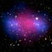 A Clash of Clusters Provides Another Clue to Dark Matter