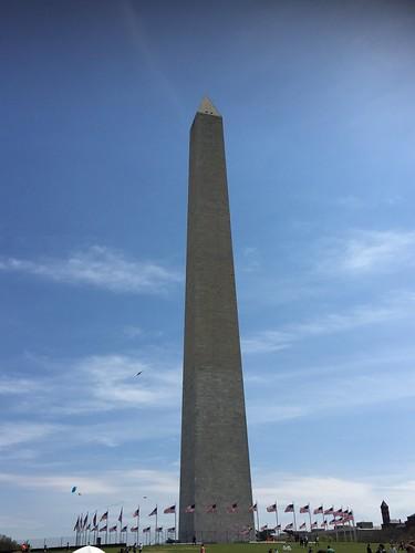 Washington Memorial Washington DC