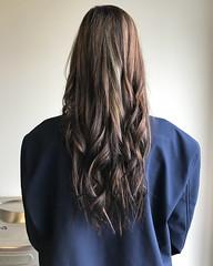 Rafraîchissant Automne, les Couleurs de Cheveux et faits Saillants de Porter dans la Saison d'Automne (votrecoiffure) Tags: 2017 2018 cheveux coiffures haircolorideas votrecoiffure