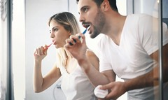 10 common oral hygiene mistakes, according to dentists (toothpaste) (dr.kamihoss) Tags: dr kami hoss oral hygiene toothbrush