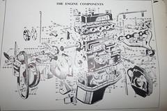 "15/50 ""B"" engine (Penguin 45) Tags: wolseley 1550 bseries"