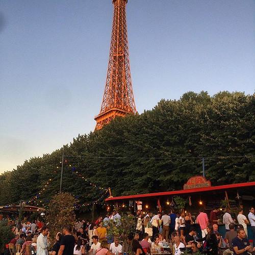 #lebaldelamarine #paris