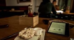 (Butters.photo) Tags: cafecanadafoodgranvilleislandkindlesconevancouver cafe canada food granvilleisland kindle scone vancouver