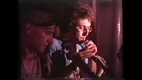 #DanieleSepe 🎷 #MassimoJRMJovine 🎸 #centrosociale #Officina99 #99posse #AltaBanda #1993 #napoli 🎥#elettritv💻📲 #musicaoriginale #popolare #webtv hiphop #rock #canalemusicale 👹 #dub #reggae #webtv