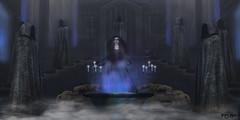 #107 - No Mercy, Morgana (Yvain Vayandar) Tags: enchantment event secondlife sl fantasy fairy medieval magic magicien witch roleplay kingarthur {letituier} rainbowsundae fashiowl poet´sheart pm distorteddreams