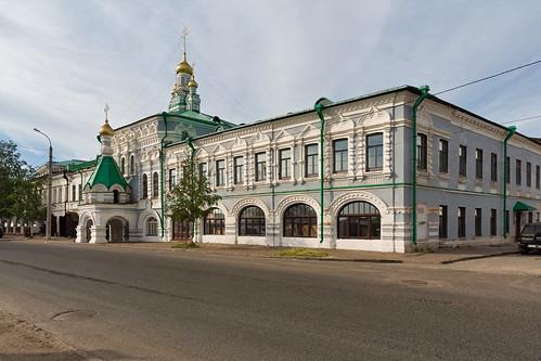 Arkhangelsk 15 ©  Alexxx Malev
