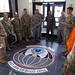 Lt. Gen. L. Scott Rice, director, Air National Guard visits the 212th Rescue Squadron