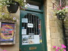 Say it like it is! (chiefwitch) Tags: haworth shop closed shut