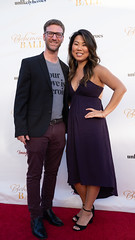 """Michael Bleau and Esther Minn of Unlikely Heroes • <a style=""""font-size:0.8em;"""" href=""""http://www.flickr.com/photos/153982343@N04/48649324893/"""" target=""""_blank"""">View on Flickr</a>"""