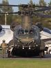 Chinook HC6A ZH893 Odiham Wing