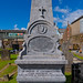 CAPTAIN CLOONEY MEMORIAL IN BALLYBRICKEN [DIED AT ANTIETAM - AMERICAN CIVIL WAR]-155256