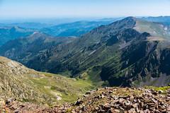 Mauberne (faltimiras) Tags: pirineos pirineus pyrenees france valdaran aran mauberne trekking hiking