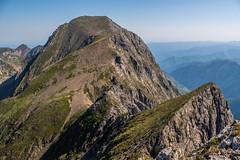 Mont Valier (faltimiras) Tags: pirineus pirineos pyrenees aran valldaran mongarri montvalier valier france catalunya trekking hiking