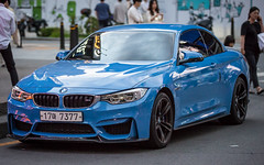 (seua_yai) Tags: bmw m automobile car asia southkorea candid people transportation traffic wheels street koreaseoul2019