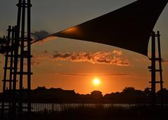 Sunset Park (KaDeWeGirl) Tags: maryland oceancity sunset park explore