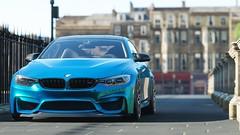 BMW M4 GTS (F32) (PixelGhostClyde) Tags: forza motorsport horizon fh4 turn 10 studios t10 playground games pg microsoft xbox one xb1 xbone x xb1x 4k