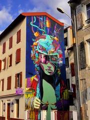 Bayonne-2019 (Rolumix-) Tags: bayonne gare sudouest paysbasque panasonic lumix fz300 fresque fresquemurale peinture rue graf graffiti