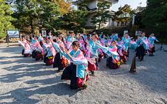 2018-11-11 - 13.16.19 - 5D4_2470 - 1 (Rossell' Art) Tags: château japon kyoto nijo nijojo