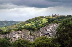 Riber Castle (PJ Swan) Tags: riber castle matlock heights abraham green peak district derbyshire england uk great britain
