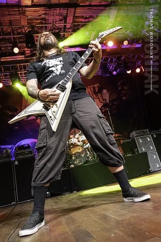 Metal Allegiance fan photo