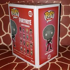 Love Ranger no. 432 Funkopop Fortnite Sub Series by Funko (Rodimuspower) Tags: funkopop toyhunting fortnite funkofigure funko battleroyal collection bobblehead funkopops funkophotography funkoaddict funkoeurope loveranger instagramtoys funkogame funkopopphtotgraphy funkomanofpower funkopower funkogram gameverse auspacken funkomania funkotoys xbox videographer mailcall popgames