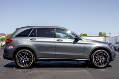 2018 Mercedes-Benz GLC 350e 4MATIC (The Luxury Collection Los Gatos) Tags: mercedes mercedesbenz glc glc350