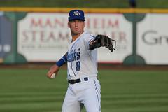 CA1F2530 (Minda Haas Kuhlmann) Tags: sports baseball milb minorleaguebaseball pacificcoastleague omahastormchasers nebraska omaha outdoors papillion sarpycounty