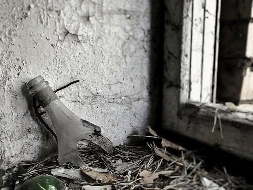 splinters ©  Sergei F