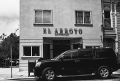 23rd Street, San Francisco CA (Postcards from San Francisco) Tags: m2 jchstreetpan400 konicaminoltauchexanonl35mmf2 film analog themission sanfrancisco
