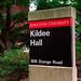Kildee Hall at Iowa State University