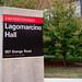 Lagomarcino Hall at Iowa State University
