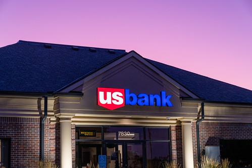 US Bank - Chanhassen, Minnesota