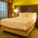 Staybridge Suites Hotel Room Bed - Eau Claire, Wisconsin
