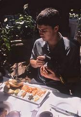 Lox... Shoot it or Eat it? (vincenzooli) Tags: guatemala antigua f6 nikon provia fujifilm film semanasanta easter