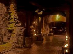 Casa Santo Domingo (vincenzooli) Tags: guatemala antigua f6 nikon provia fujifilm film semanasanta easter