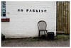 No parkinG , Newport