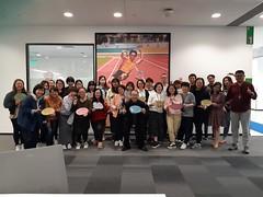 Excel Edge Intl Shanghai Training Participants