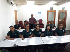 Nepal Business Development Strategy Participants