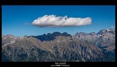 The cloud (Ignacio Ferre) Tags: españa cloud mountain spain nikon huesca montaña nube pirineos naturaleza nature landscape paisaje cerler benasque aragón ngc pyrenees