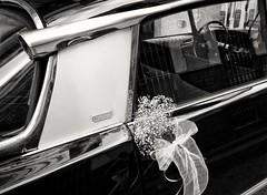 Citroën Palas DS23, diseño para enamorados (Markus' Sperling) Tags: car citroen ds23 palas coche vintage clasicos boda