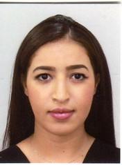 trouvFille5 (hyakoukoune) Tags: 2019 montreuil 93100 france femme photo identité