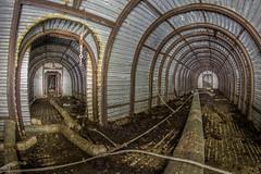 DSC_0008 (SubExploration) Tags: ww2 deep shelter deepshelter underground bunker decay abandoned urbex