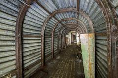 DSC_0002 (SubExploration) Tags: ww2 deep shelter deepshelter underground bunker decay abandoned urbex